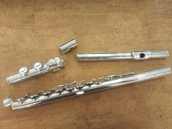 Richard Keilwerth Flöte, gebraucht