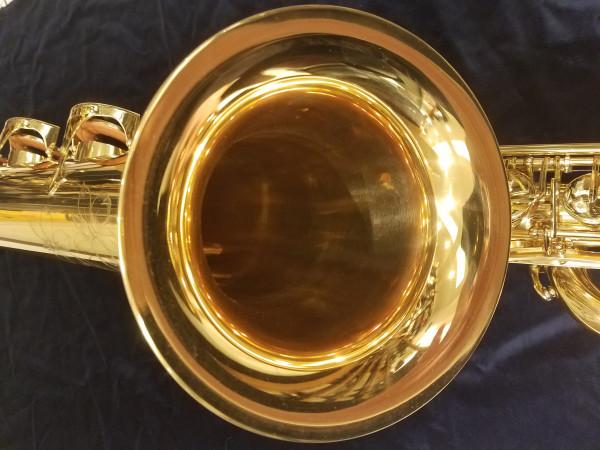 Jupiter JBS-1100 Bari Sax