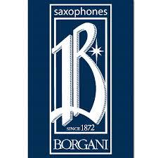 Borgani