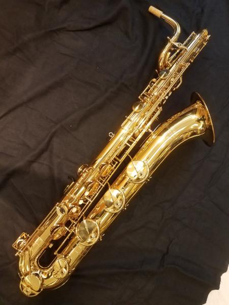 Yamaha YBS-32E Baritonsaxophon