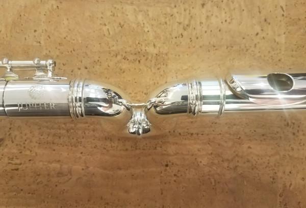 Jupiter JFL-700WRE C-Loop Flöte