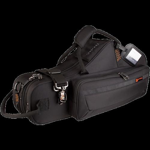 Protec Altsax-Formkoffer PB-304 CT schwarz