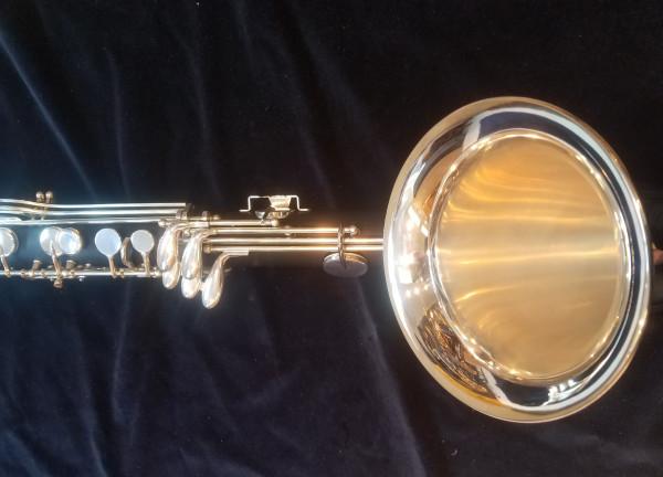 Jupiter JBC-675S Bassklarinette