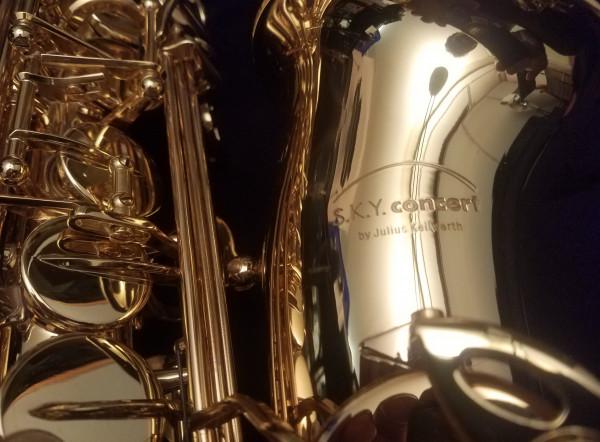 SKY Concert Altsaxophon (Keilwerth)